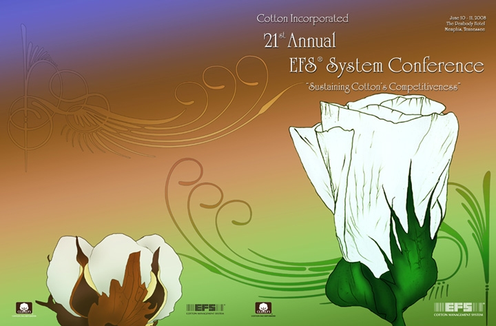 21st Annual EFS System Conference Cover