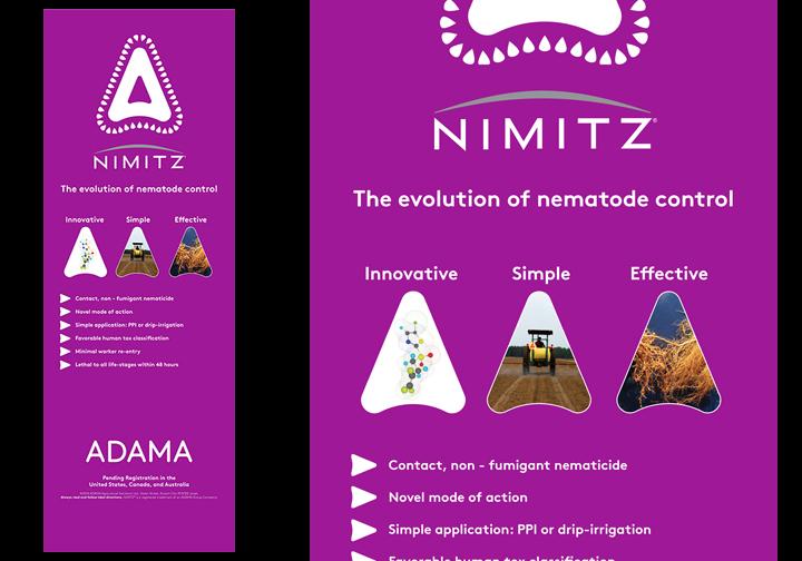 Nimitz Pop-up Banner
