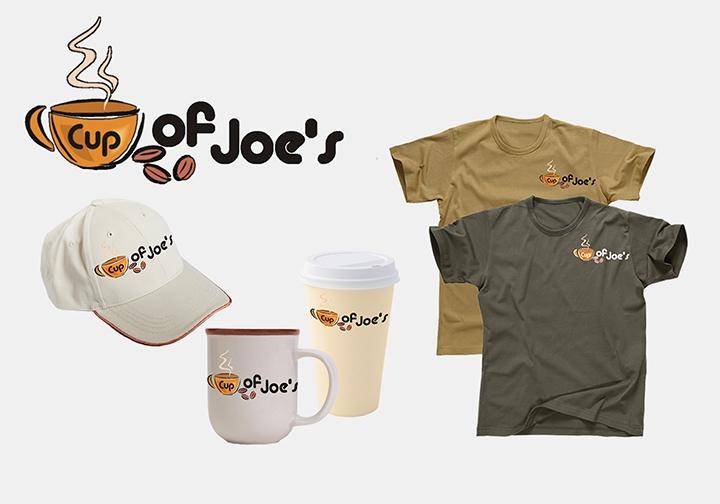 Cup Of Joe's