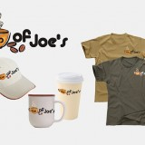 Cup of Joe's Logo